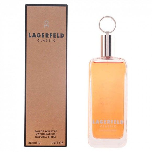 0a880c6a57 Women s Perfume Lagerfeld Classic Lagerfeld EDT