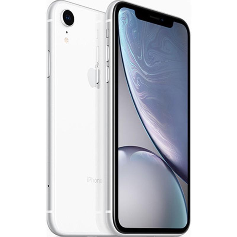 Apple iPhone XR 64GB White [MRYT2] - Λευκό EU